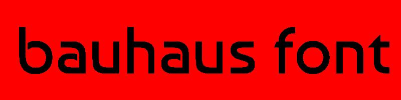 線上英文包豪斯字型產生器,快速將英文字轉換成英文包豪斯字型 ,系統支援WIN+MAC蘋果系統