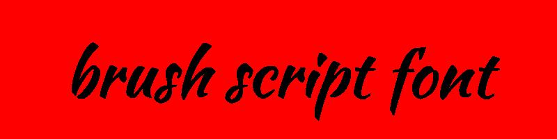 線上英文草寫筆刷字型生成器,快速將英文字轉換成英文草寫筆刷字型 ,系統支援WIN+MAC蘋果系統