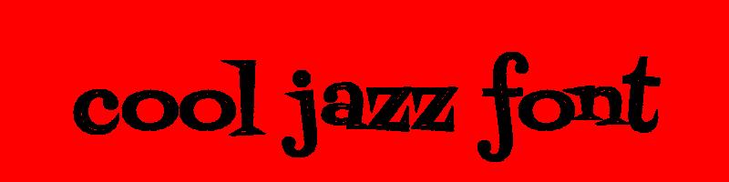 線上英文冷爵士樂字型產生器,快速將英文字轉換成英文冷爵士樂字型 ,系統支援WIN+MAC蘋果系統