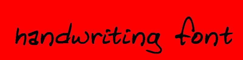 線上英文手寫字型產生器,快速將英文字轉換成英文手寫字型 ,系統支援WIN+MAC蘋果系統