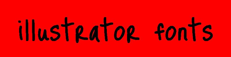 線上英文插畫家字型產生器,快速將英文字轉換成英文插畫家字型 ,系統支援WIN+MAC蘋果系統
