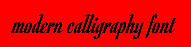 線上英文現代書法字型生成器,快速將英文字轉換成英文現代書法字型 ,系統支援WIN+MAC蘋果系統