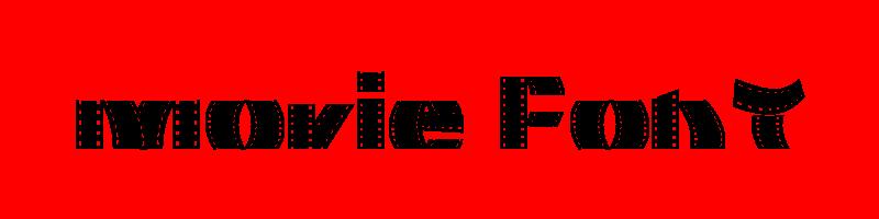 線上英文電影字型生成器,快速將英文字轉換成英文電影字型 ,系統支援WIN+MAC蘋果系統