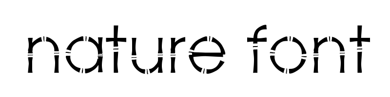 線上英文自然字型生成器,快速將英文字轉換成英文自然字型 ,系統支援WIN+MAC蘋果系統