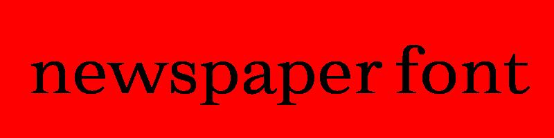 線上英文報紙字型產生器,快速將英文字轉換成英文報紙字型 ,系統支援WIN+MAC蘋果系統