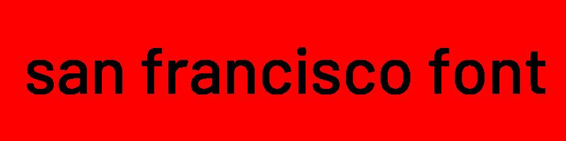 線上英文舊金山字型生成器,快速將英文字轉換成英文舊金山字型 ,系統支援WIN+MAC蘋果系統