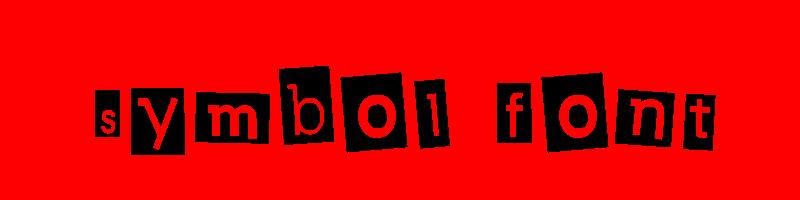 線上英文標誌字型生成器,快速將英文字轉換成英文標誌字型 ,系統支援WIN+MAC蘋果系統